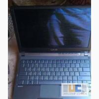 Продам нерабочий ноутбук Sony VAIO PCG-4F2L
