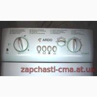 Запчасти на стиральную машину ARDO TL1000. Скупка б/у бытовой техники