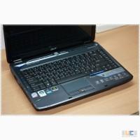 Разборка нерабочего ноутбука Acer Aspire 4930G