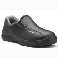 Туфли рабочие защитные 620 6660 s2
