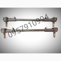 Рулевые тяги КТУ.6052А/2ПТС-4