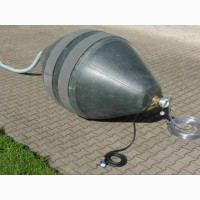 Надежные пневматические заглушки для трубопроводов и сточной системы