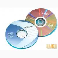 Опт чистые диски, болванки опт, CD/DVD/BD, blu-ray, батарейки,