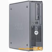 Двухядерный системный блок Dell GX620