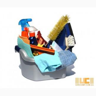 Универсальное моющее средство для кухни, плит, СВЧ, пола