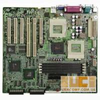 Продам серверную материнскую плату Intel Server Board STL2