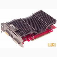 Продам Видеокарту PCI-Ex 512 MB ASUS Radeon HD 3650