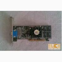 AGP Видеокарта 64 MB GF2MX400
