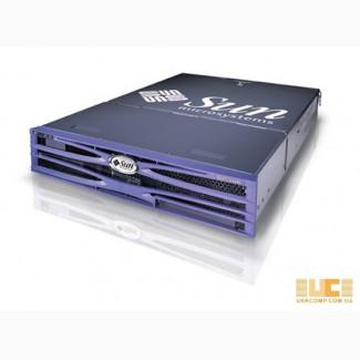 Сервер Sun Netra 240 2 x Sun Ultra SPARC IIIi 1.5GHz