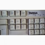 Продам клавиатуру Тarga мод. KB-3926