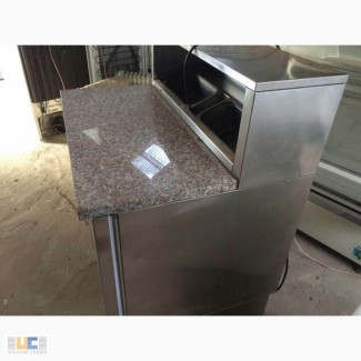 Стол холодильный для пиццы бу EKU Metallbau Pizza 90 Tavo