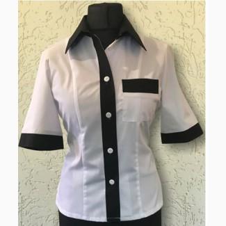 Блуза женская для администратора М2