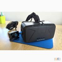Продажа новых Oculus Rift DK2. Набор гаджетов и игр в подарок. Доставка по Украине