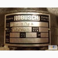 Ремонт гидронасоса Robusch, Ремонт гидромотора Robusch