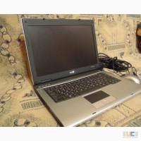 Продаю ноутбук Acer TravelMate 2480(нерабочий)на запчасти