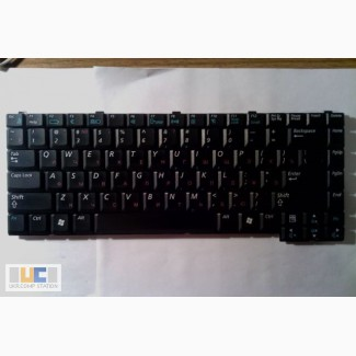 Клавиатура от ноутбука Samsung X20
