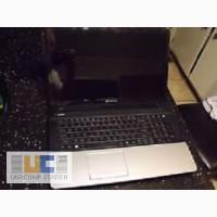 Продам запчасти от ноутбука Gateway NE71B06u