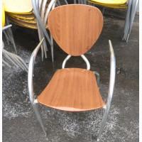 Стул б у, стулья б/у, летняя мебель б/у для кафе