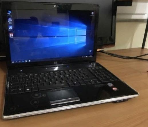 Фото 2. Игровой, красивый ноутбук HP DV6 в хорошем состоянии