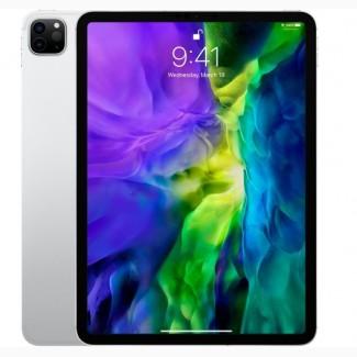 Apple iPad Pro 11 Wi-Fi 512GB Silver