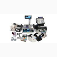 Касові апарати, фіскальні принтери, технічне обслуговування в Полтаві та Полтавській обл