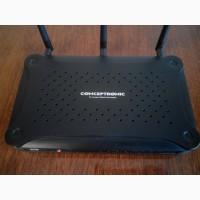 WI-FI роутер Conceptronic C300BRS4_300 Мбит/с