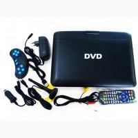 11 DVD Opera NS-1180 Портативный DVD-проигрыватель с Т2 TV
