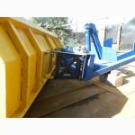Отвал (лопата) снегоуборочный на трактор Т-150, ЮМЗ, МТЗ