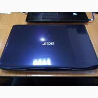 Игровой ноутбук Acer Aspire 5542G в отличном состоянии