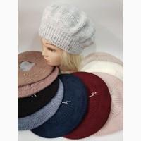 Продам оптом зимние шапки для детей и взрослых