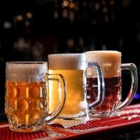 Доставка еды и пива из ресторана Пивобар в Харькове