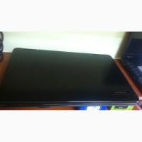 Игровой ноутбук eMaсhines G630G с большим экраном 17, 3