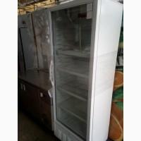 Продам шкаф б/у холодильный АТЛАНТ ШВ стекло для магазина, супермаркета