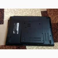 Отличный двух ядерный ноутбук Samsung RV408
