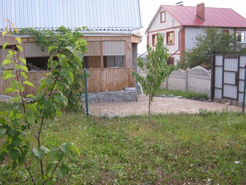 Фото 3. Приватизированный садовый участок c домиком продам