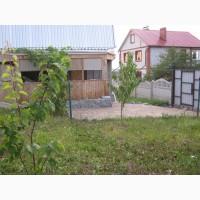 Приватизированный садовый участок c домиком продам