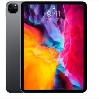 Apple iPad Pro 11 Wi-Fi 1TB Space Gray
