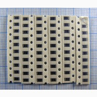 Резисторы SMD 1206 0.25вт (170 номиналов) 10 шт. по цене 0.4 Грн. 1000 шт. по 0.12 грн