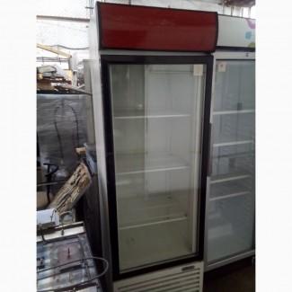 Продам шкаф холодильный б/у FREEGOREX FV 500 стекло, для магазина, супермаркета