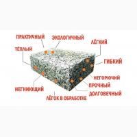 Станки для арболитовых блоков