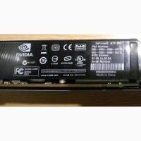 EVGA GeForce GTX 260 896mb GDDR3 448 bit