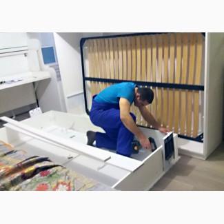 Сборка и ремонт мебели в Харькове. Сборщик мебели по вызову