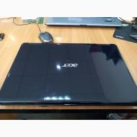 Двух ядерный, надежный, ухоженный ноутбук Acer Aspire 5732z