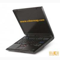 Ноутбук IBM ThinkPad T30 +LPT COM порт RS-232