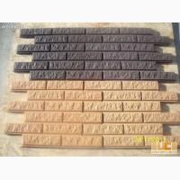 Фасадные облицовочные термопанели (1м2 - 85 грн)
