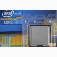 Продам процессор Intel i7 @920 4 ядра 8 потоков, частота 2,67 GHz