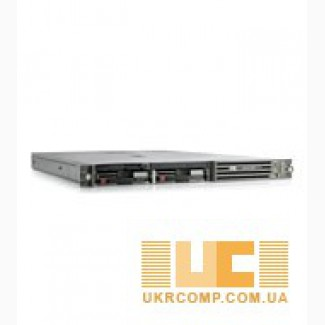 Сервер HP ProLiant DL360 G4 (379753-421)