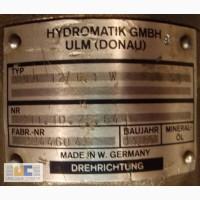 Ремонт гидронасоса Hydromatic, Ремонт гидромотора Hydromatic