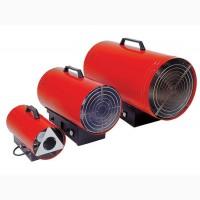 Инфракрасные обогреватели, калориферы, теплотехника