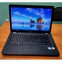 Продам ноутбук Compaq Presario CQ56 в хорошем техническом и внешнем состоянии